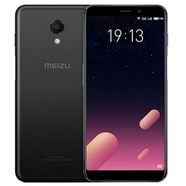 Meizu M6s Exynos 7872 2.0GHz 6コア