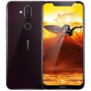 banggood NOKIA X7 Snapdragon 710 2.2GHz 8コア RED(レッド)