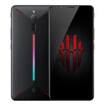 Nubia Red Magic Snapdragon 835 MSM8998 2.35GHz 8コア RED(レッド)