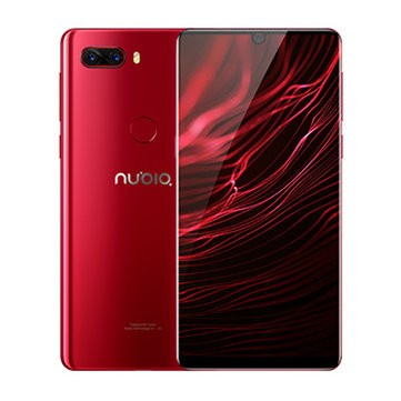 Nubia z18 Snapdragon 845 SDM845 2.8GHz 8コア