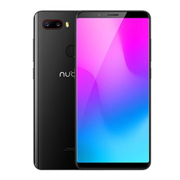 Nubia Z18 Mini Snapdragon 660 MSM8956 Plus 2.2GHz 8コア BLUE(ブルー)