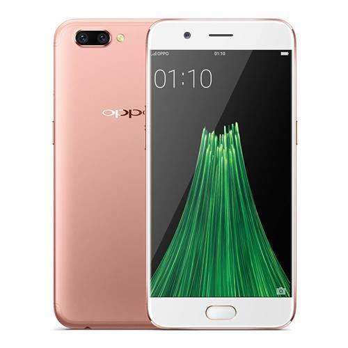 banggood OPPO R11 Plus Snapdragon 660 MSM8956 Plus 2.2GHz 8コア ROSE GOLD(ローズゴールド)