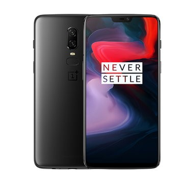 Oneplus 6 Snapdragon 845 SDM845 2.8GHz 8コア