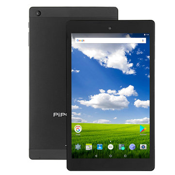 PIPO N8 MTK8163 A53 1.3GHz 4コア