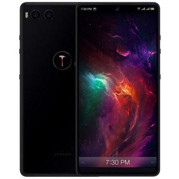 banggood Smartisan Nut R1 Snapdragon 845 BLACK(ブラック)