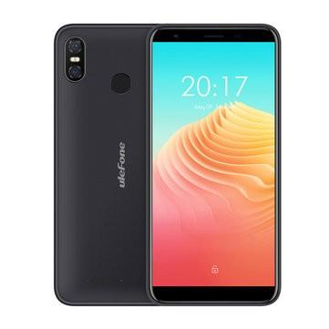 Ulefone S9 Pro MTK6739 1.5GHz 4コア