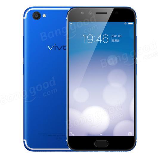 banggood Vivo X9 Snapdragon 625 BLUE(ブルー)