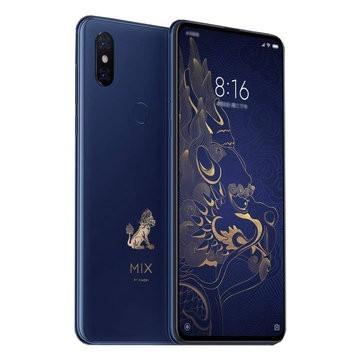 banggood Xiaomi Mi MIX 3 Snapdragon 845 SDM845 2.8GHz 8コア BLUE(ブルー)