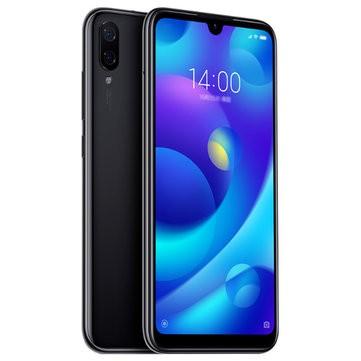 Xiaomi Mi Play Helio P35 2.3GHz 8コア BLACK(ブラック)
