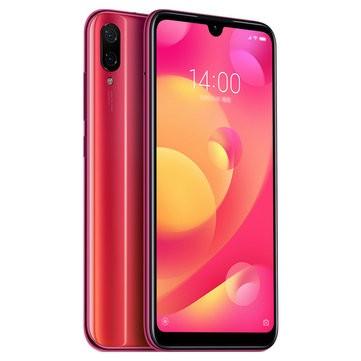 Xiaomi Mi Play Helio P35 2.3GHz 8コア GOLD(ゴールド)