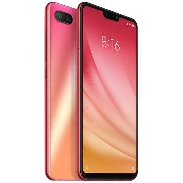 banggood Xiaomi Mi8 Lite Snapdragon 660 MSM8956 Plus 2.2GHz 8コア GOLD(ゴールド)