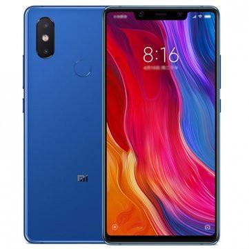banggood Xiaomi Mi8 SE Snapdragon 710 2.2GHz 8コア BLUE(ブルー)