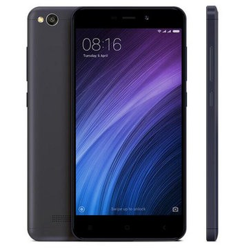 banggood Xiaomi Redmi 4A Snapdragon 425 GOLD(ゴールド)