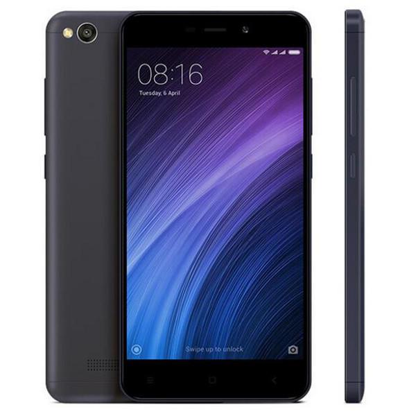 banggood Xiaomi Redmi 4A Snapdragon 425 GRAY(グレイ)