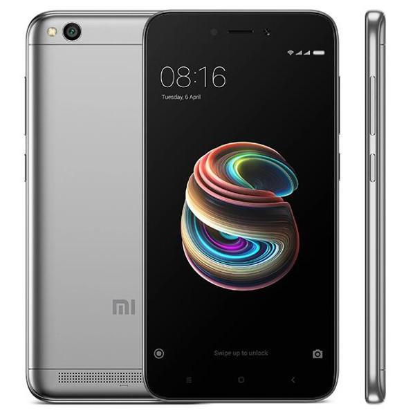banggood Xiaomi Redmi 5A Snapdragon 425 MSM8917 1.4GHz 4コア PINK(ピンク)