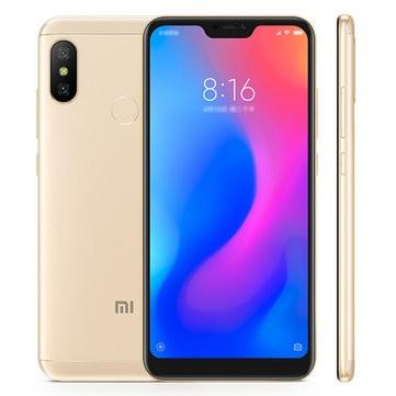 Xiaomi Redmi 6 Pro Snapdragon 625 MSM8953 2.0GHz 8コア GOLD(ゴールド)