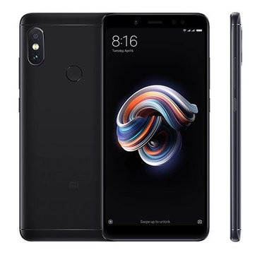 banggood Xiaomi Redmi Note 5 Snapdragon 636 SDM636 8コア GOLD(ゴールド)