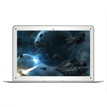 YEPO 737T Laptop Atom Cherry Trail X5 Z8350 1.44GHz 4コア