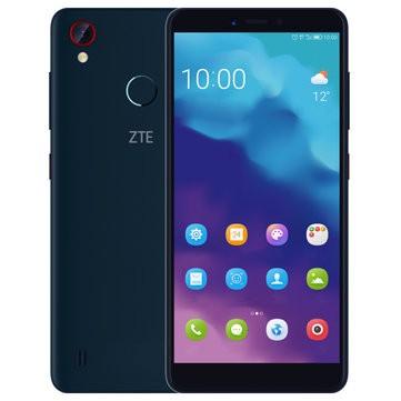 ZTE Blade A4 Snapdragon 435 MSM8940 1.4GHz 8コア