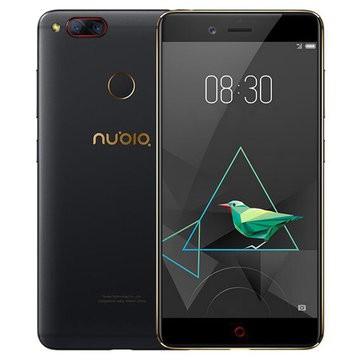 banggood ZTE Nubia Z17 Mini Snapdragon 652 MSM8976 1.8GHz 8コア CHAMPAGNE(シャンペン)
