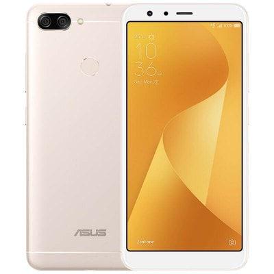 gearbest ASUS Zenfone Pegasus 4S Max Plus MTK6750T 1.5GHz 8コア GOLDEN(ゴールデン)