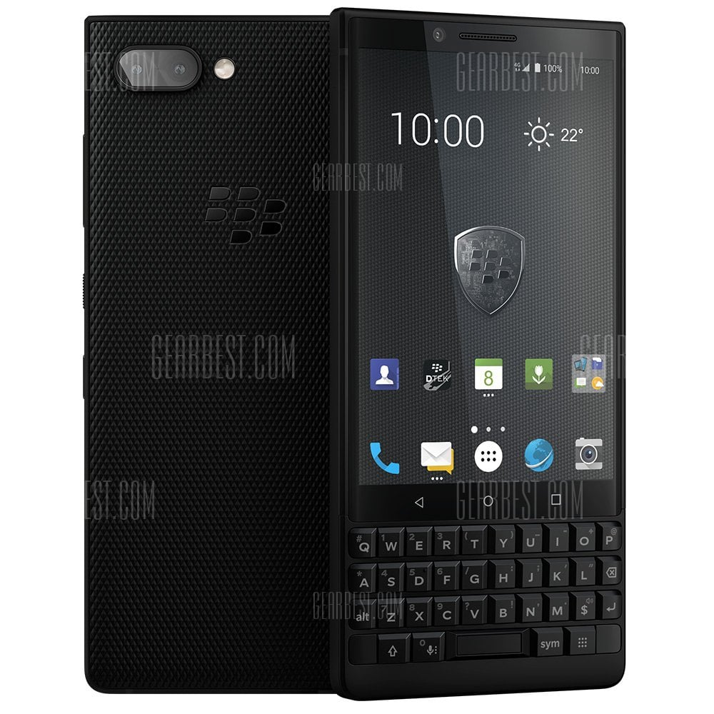 BlackBerry KEY 2 Snapdragon 660 MSM8956 Plus 2.2GHz 8コア