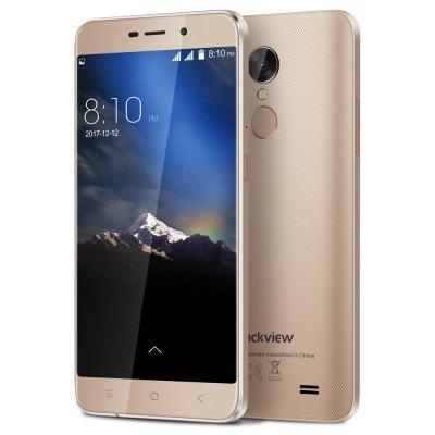 Blackview A10 3G MTK6580A 1.3GHz 4コア