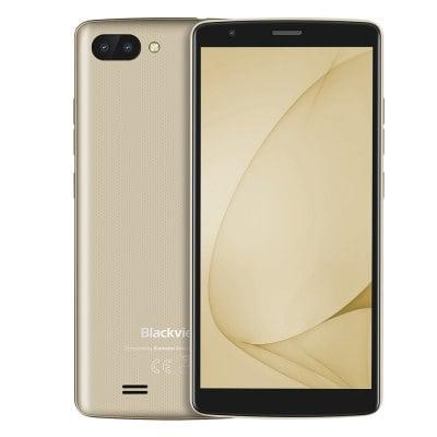 Blackview A20 3G MTK6580 1.3GHz 4コア