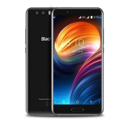 Blackview P6000 MTK6757CD 2.5GHz 8コア