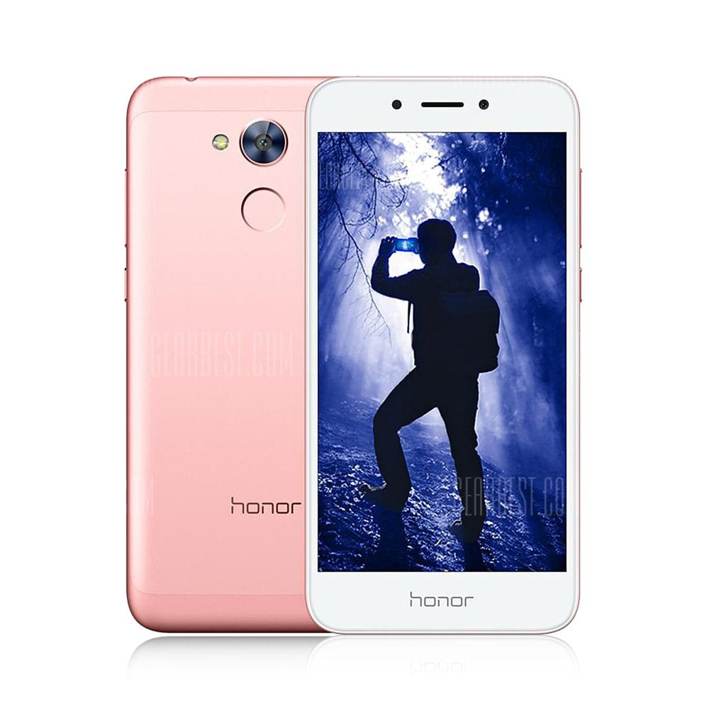 HUAWEI Honor 6A Snapdragon 430 MSM8937 1.4GHz 8コア