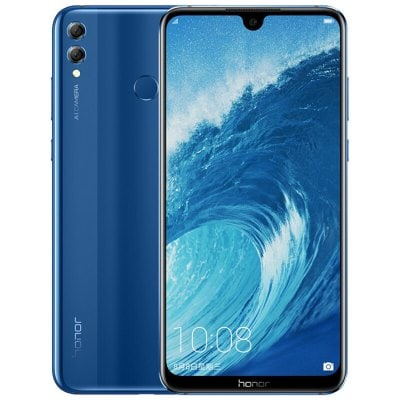 Huawei Honor 8X Max Snapdragon 636