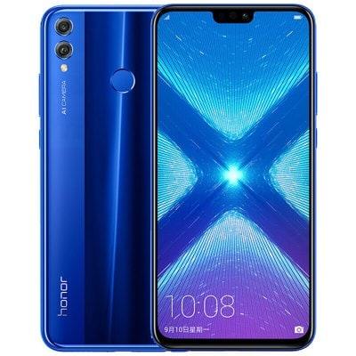 gearbest Huawei Honor 8X Kirin 710 2.2GHz 8コア BLUE(ブルー)