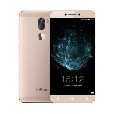 gearbest Letv LeRee Le 3 Snapdragon 652 MSM8976 1.8GHz 8コア GOLDEN(ゴールデン)