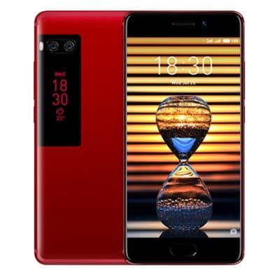 gearbest Meizu Pro 7 EXYNOS 8890 2.3GHz 8コア SILVER(シルバー)