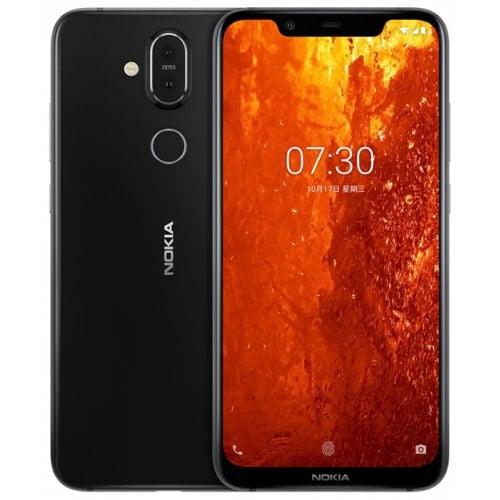 gearbest NOKIA X7 Snapdragon 710 2.2GHz 8コア SILVER(シルバー)