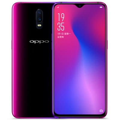 OPPO R17 Snapdragon 660 MSM8956 Plus 2.2GHz 8コア PINK(ピンク)