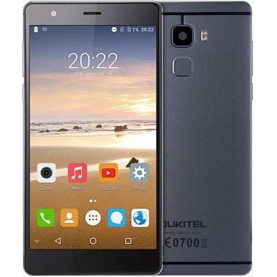 OUKITEL U13 MTK6753 1.3GHz 8コア