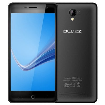 PLUZZ PL5010 SC9832 1.3GHz 8コア