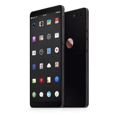 gearbest Smartisan Nut Pro 2 Snapdragon 660 BLACK(ブラック)