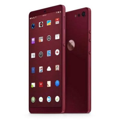 gearbest Smartisan Nut Pro 2 Snapdragon 660 RED(レッド)