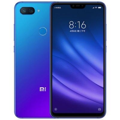 Xiaomi Mi8 Lite Snapdragon 660 MSM8956 Plus 2.2GHz 8コア