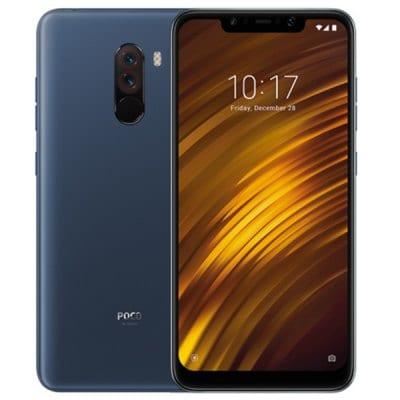 Xiaomi POCO F1 Snapdragon 845
