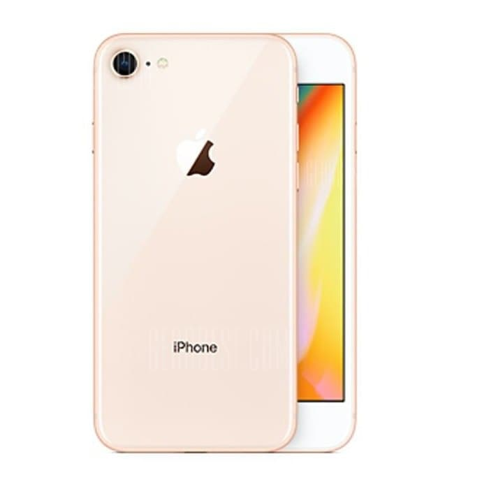 gearbest iPhone 8 A11 Bionic CHAMPAGNE(シャンペン)