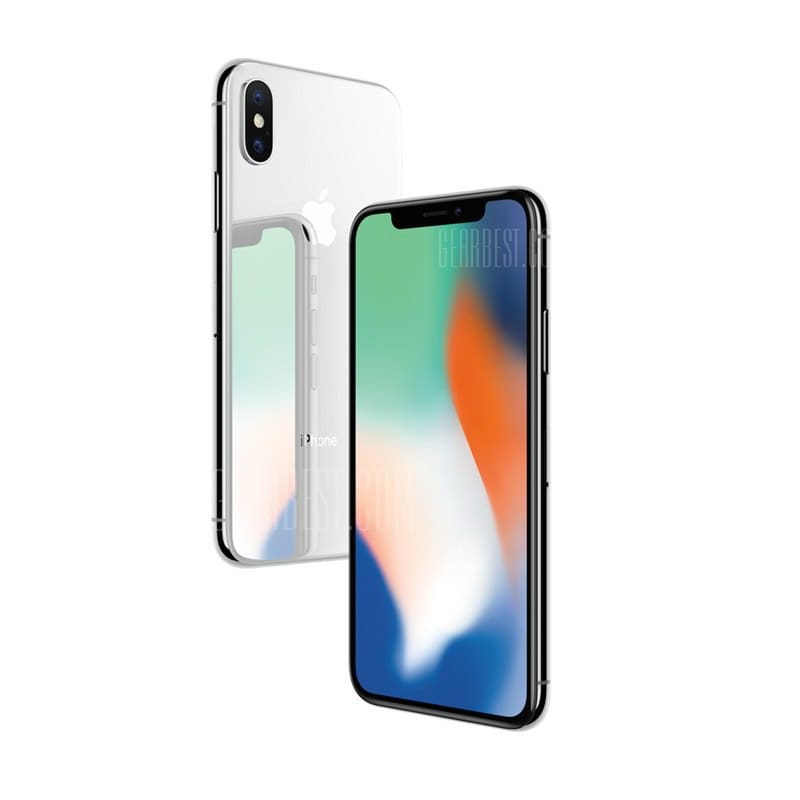 gearbest iPhone X A11 Bionic OTHER(その他)