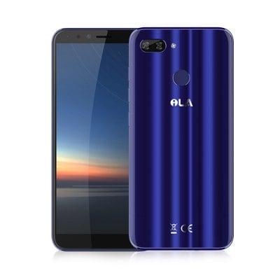 iLA Silk Snapdragon 430 MSM8937 1.4GHz 8コア