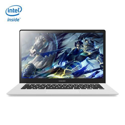 geekbuying CHUWI Lapbook Notebook Apollo Lake Celeron N3450 1.1GHz 4コア SILVER(シルバー)