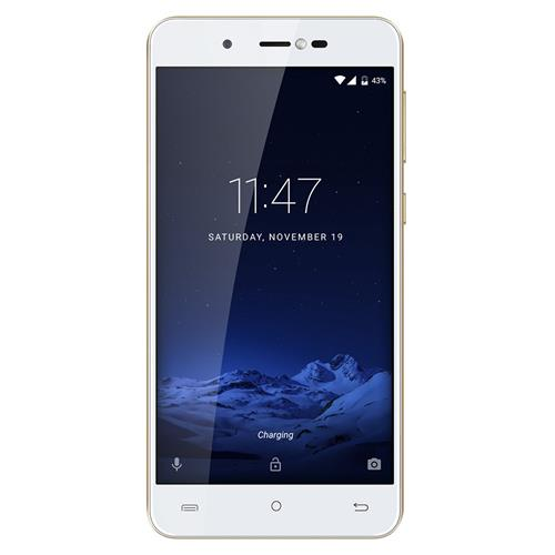 geekbuying CUBOT R9 3G MTK6580 1.3GHz 4コア GOLD(ゴールド)