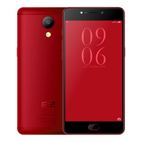 geekbuying Elephone P8  MTK6757T Helio P25 2.5GHz 8コア OTHER(その他)