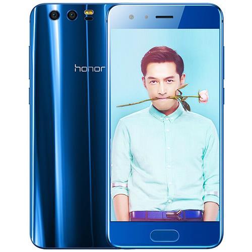 geekbuying HUAWEI Honor 9 Kirin 960 2.4GHz 8コア BLUE(ブルー)