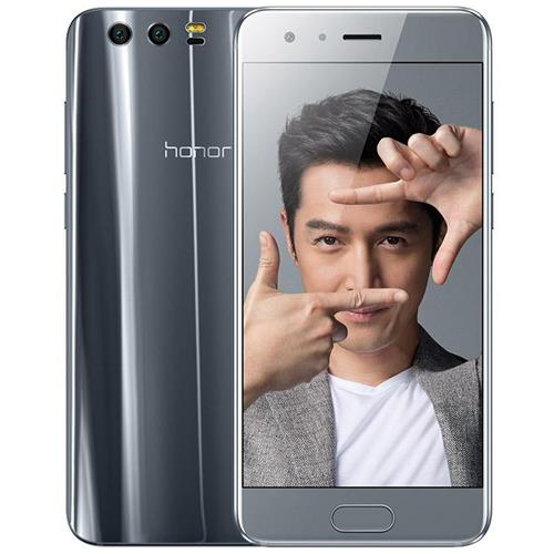 geekbuying HUAWEI Honor 9 Kirin 960 2.4GHz 8コア GRAY(グレイ)